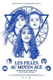 background picture for movie Les Filles au Moyen Age