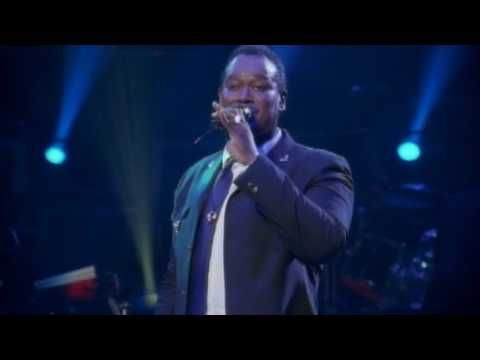 Luther Vandross - Always And Forever Joe and I absolute favorite...no better then Luther!