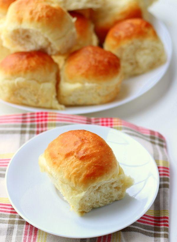 Pav Recipe, How to make Ladi Pav for Pav Bhaji or Vada Pav