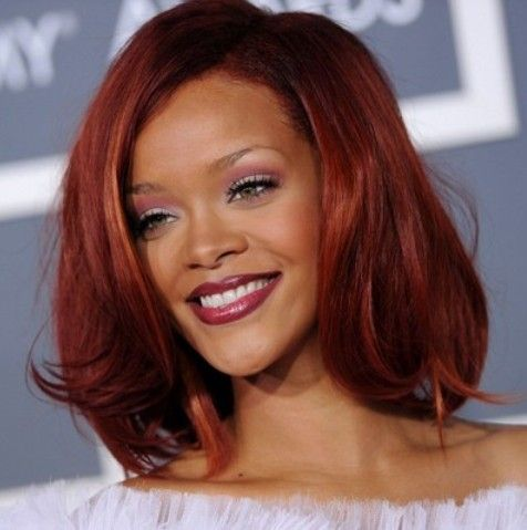 Rabbit Costume | Pinterest | Rihanna, Rihanna Red Hair and Red Hair