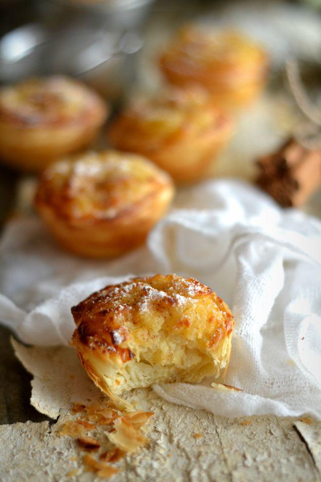 Sweet Gula: Pastéis de Arroz-Doce