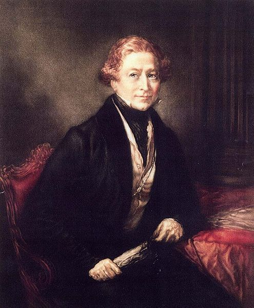 At the time of the famine, Ireland was part of the United Kingdom. Sir Robert Peel undertook  measures to alleviate the crisis including arranging a large shipment of grain from the United States. Peel engineered a repeal of the Corn Laws, a set of tariffs that kept grain prices high. Because the Corn Laws benefitted Britain's landed aristocracy—an important constituency of the Conservative Party, Peel soon lost his job and was replaced as prime minister
