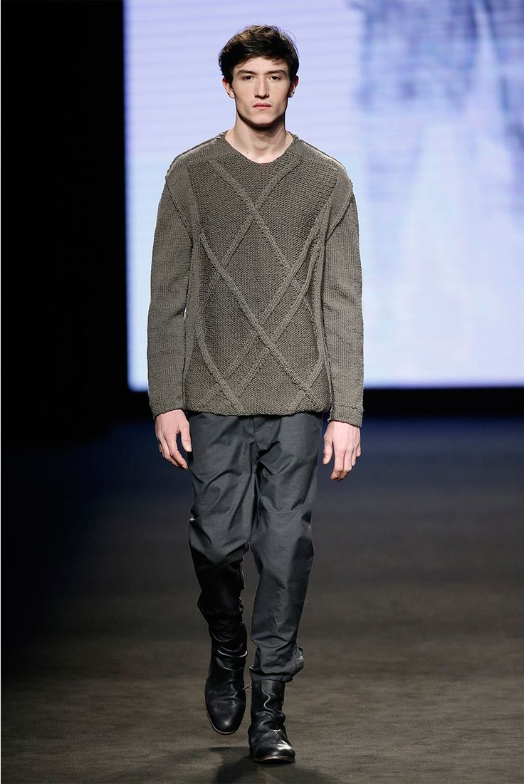 Josep Abril Fall/Winter 2015 » Fucking Young!