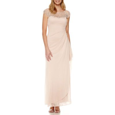 Buy DJ Jaz Cap-Sleeve Beaded Formal Gown today at jcpenney.com. You deserve great deals and we've got them at jcp!