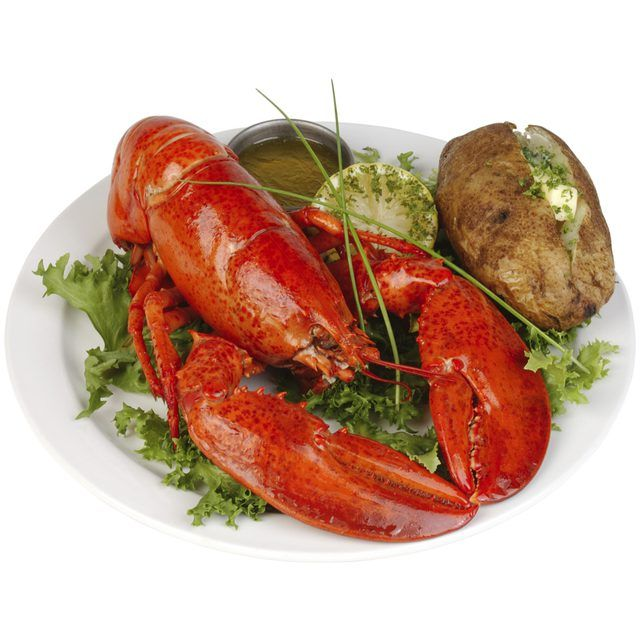 How To Thaw Lobster In The Microwave How To Cook Lobster Lobster Nutrition Frozen Lobster