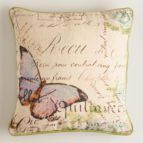 On Pinterest Kid Decor Butterfly Cushion And Butterfly Wall Art