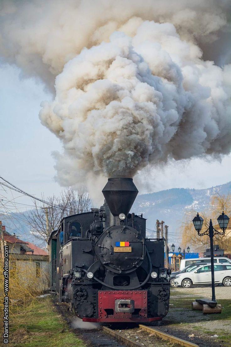 Mocanita,Romania