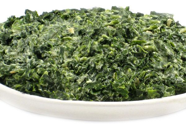 This is not your typical boring spinach recipe. With its rich, cheesy, striking flavor, it's no wonder everyone loves it. Look on the menu of both casual chicken restaurants and very high end steak…