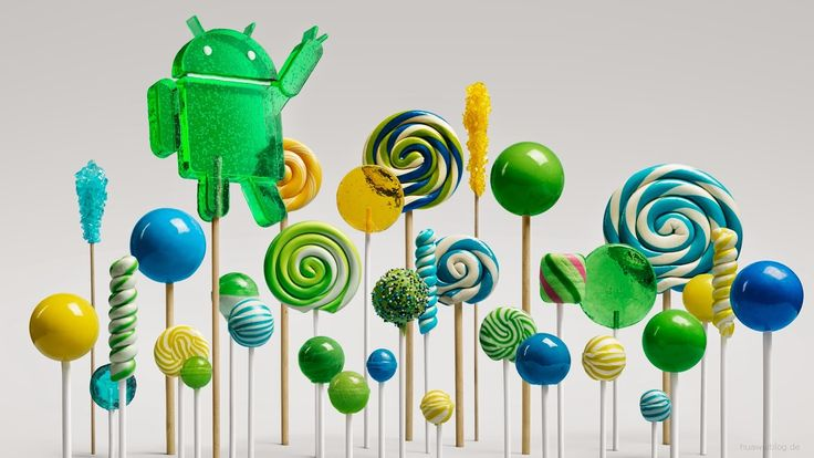 Android 5 Lollipop Update für Mate 7 Anfang 2015 | HUAWEI News | http://www.huaweiblog.de/news/android-5-lollipop-update-fuer-mate-7-anfang-2015/