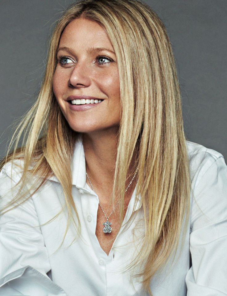Gwyneth Paltrow, american idol