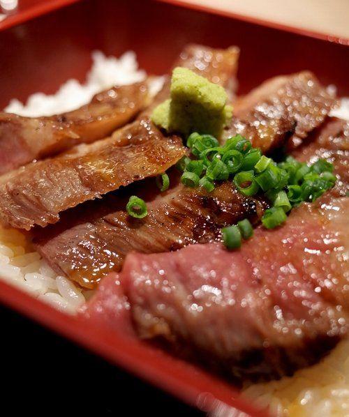 1000円でおつりがくる!銀座で食べる熟成和牛ランチ「听」