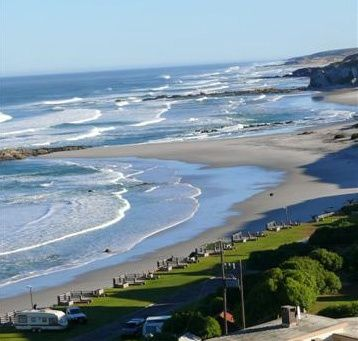 Strandfontein - a very popular holiday town along the West Coast for especially the farmers of namaqualand and Vredendal regions, Western Cape - South Africa. #strandfontein