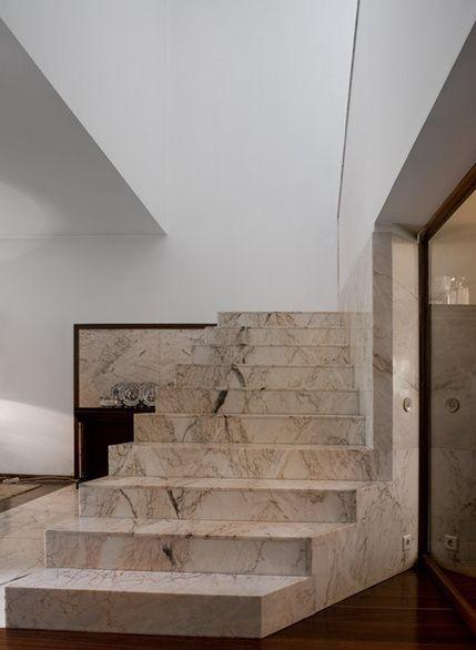 Casa Duarte Scala I-II Piano 2