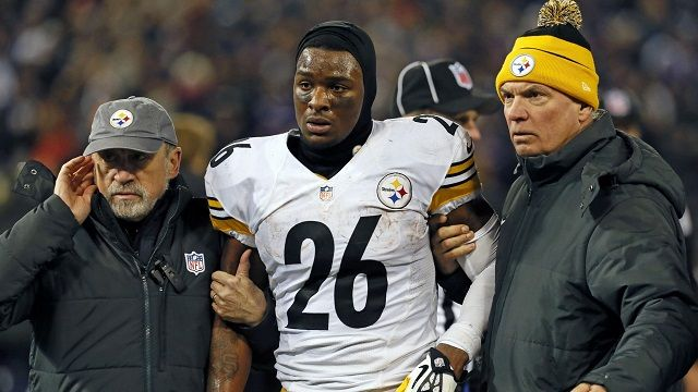 Steelers RBs Le'Veon Bell & LeGarrette Blount Arrested For Marijuana Charges, Bell Faces DUI - http://www.tsmplug.com/nfl/steelers-rbs-leveon-bell-legarrette-blount-arrested-marijuana-charges-bell-faces-dui/