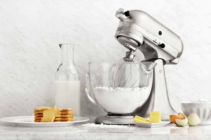 Kitchen Aid mixer. Housewares, kitchen and homegoods photography by Greg DuPree  www.dovisbird.com