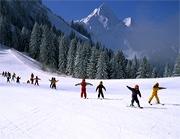Portes du Soleil lift pass : Vallée d'Aulps, all inclusive ski holidays France, Portes du Soleil ski...