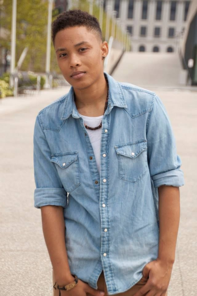 117 Best Art Of Butch Images On Pinterest Androgynous