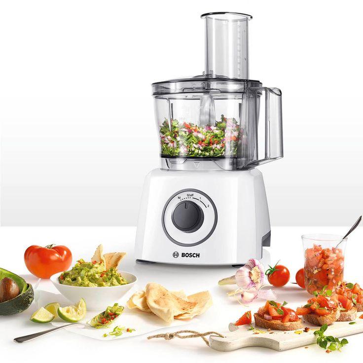 Bosch Kompakt Küchenmaschine 2021