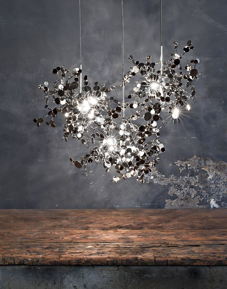 Inspirational Lighting Innovations |  Minimalisti.com