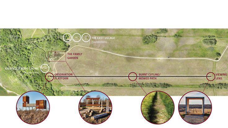 Galería de Guión gráfico en el paisaje / Ekistics Planning & Design - 22