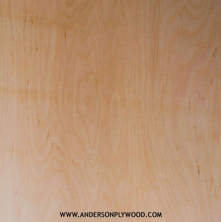 Phenolic Plywood Natural Image