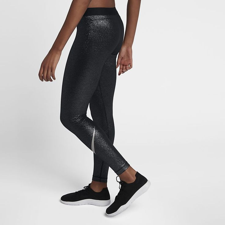 Nike Pro Sparkle Women's Training Tights
