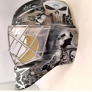 New goalie gear sightings for 2015-16 - Page 30 - HFBoards