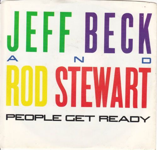 how to get the jeff beck sound