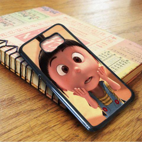 Agnes Shock Samsung Galaxy S7 Case