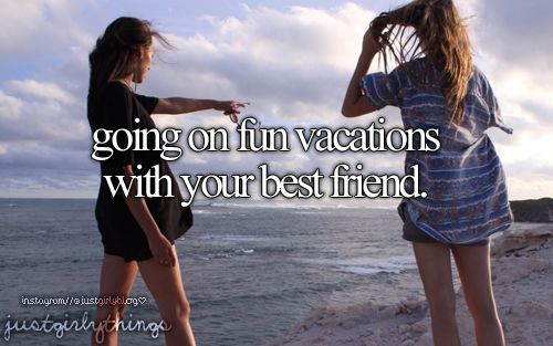 Going on vacation with your bestfriend..#fun #goodtimes ...