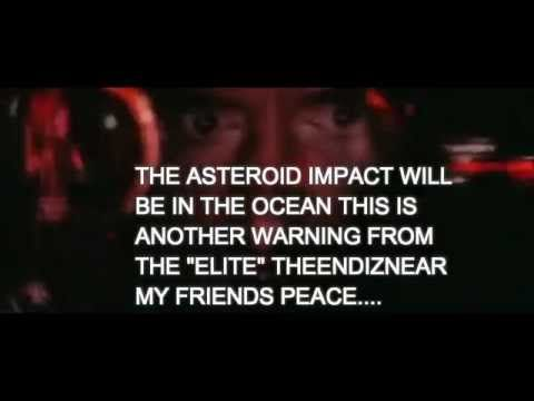 asteroid wormwood coming - photo #46