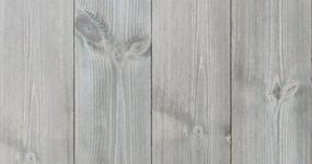 Strukturbørstet panel - #Bekkeblå