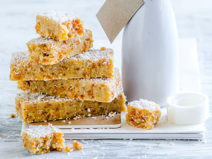 Ditch the oven and let the fridge do the work creating these tasty no-bake slice and bar recipes. From chocolate to lemon, gingernut, apricot and ginger, these easy recipes will go down a treat.