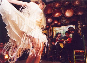 Simon el Rubio flamenco puro