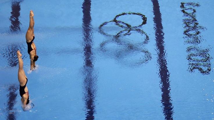London 2012 Olympics preparations