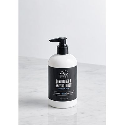 AG Haircare Conditioner & Shaving Lotion Invigorating Lotion