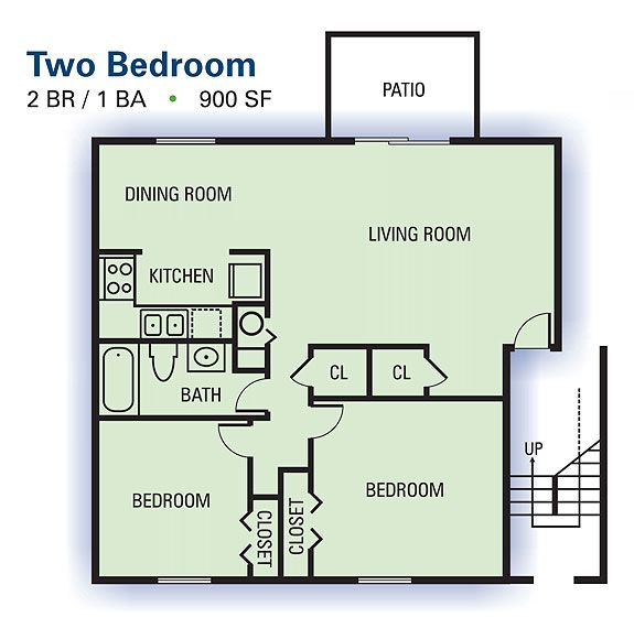 Beautiful sq footage 900 sq ft casita ideas pinterest for 900 square feet apartment