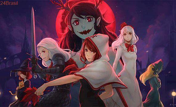 """Férias Indie: MOMODORA - game indispensável para os fãs do estilo """"metroidvania"""""""