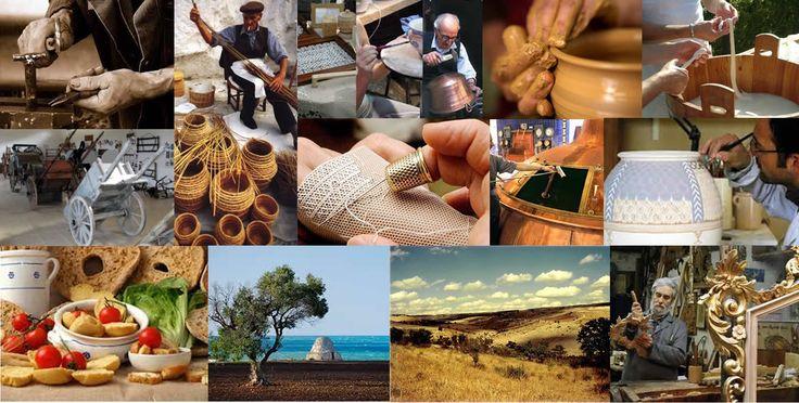 #artigiani, #alberghi, bed&breakfast e #ristoranti uniti per fare #Turismo d'impresa. Chi ci ama ci segua! L'obiettivo è sviluppare il turismo legato ai luoghi con quello della conoscenza delle aziende, integrando così #economia, #cultura, #arte, #storia e #tradizioni.  http://www.madeintaranto.org/artigiani-alberghi-ristoranti-uniti-per-turismo-d-impresa/   #Brand #Taranto #Marketing #Madeintaranto 