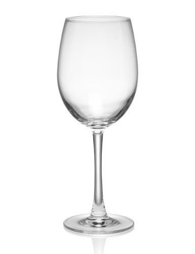 M&S Adente red wine glass