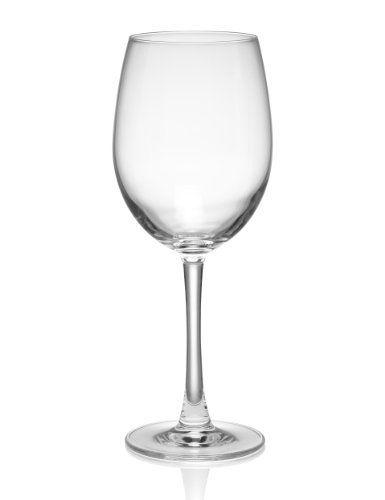 M&S Adente red wine glass