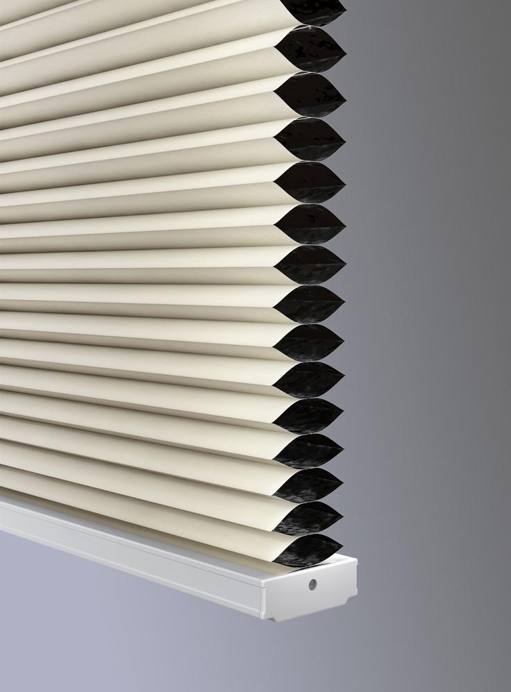 20 best motorized cellular shades images on pinterest for Best motorized blinds reviews