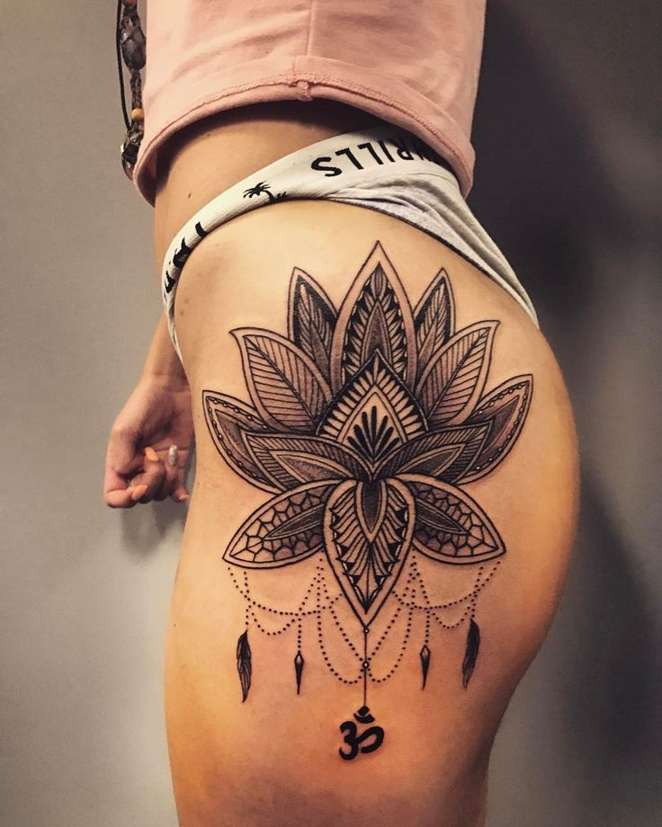 Best 25+ Hip Tattoos Women Ideas On Pinterest
