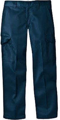 "Men's Dickies Relaxed Straight Fit Cargo Work Pant 32"" Inseam"