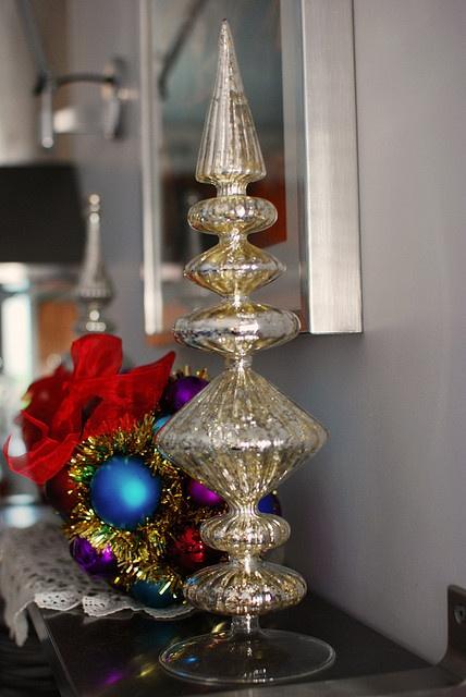 Good Mercury Glass Christmas Good Ideas