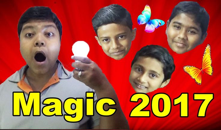 coming soon..................  Amazing Magic Tricks Compilation 2017||EASY Magic Tricks Anyone Can Do