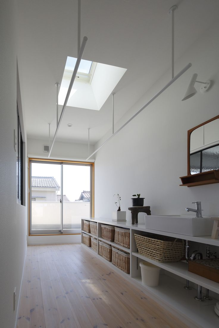 PHOTO – 中川アルネ – - 名古屋市の住宅設計事務所 フィールド平野一級建築士事務所