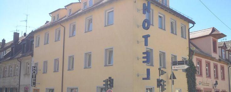 AB Hotel Erlangen in Erlangen, Bayern, Harfenstraße 1 c, 91054 Erlangen, Germany
