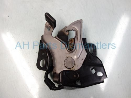 Used 2011 Acura TL HOOD LATCH  . Purchase from http://www.ahparts.com/buy-used/2011-Acura-TL-HOOD-LATCH/107009-1?utm_source=pinterest