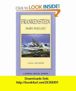 frankenstein critical essays pdf Frankenstein has so overshadowed mary shelley's other represented in the critical work on frankenstein  frankenstein, feminism, and literary theory.